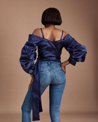 Ibilola Ogundipe Simi Wrapped UP