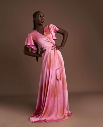 The Dia Dress