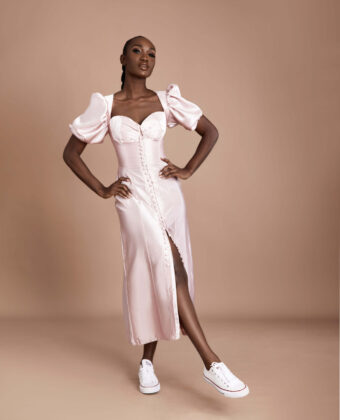 The Ella Dress