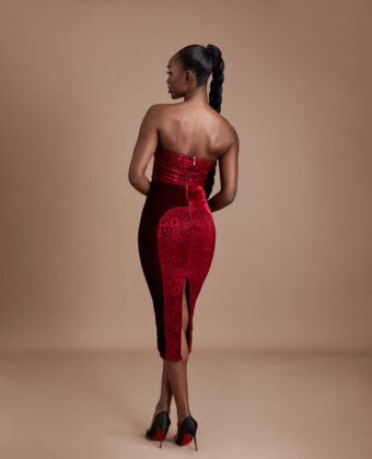 ibilola ogundipe the-milan-dress