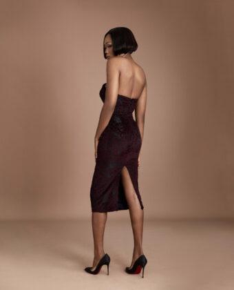 Ibilola Ogundipe the-talya-dress