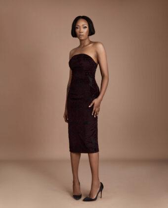 The Talya Dress