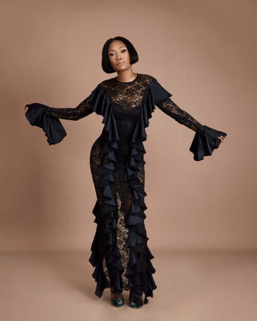 The Venus Dress