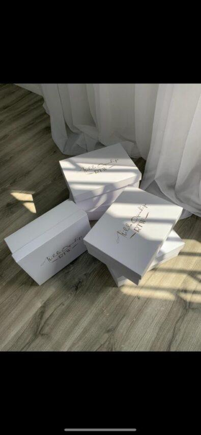 Ibilola Ogundipe Gift Box