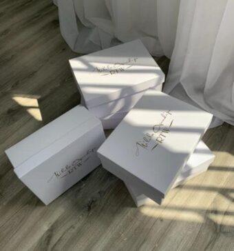 IO Gift Box